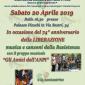 Locandina 20 aprile