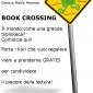 Volantino Book Crossing - Municipio Medio Ponente
